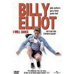 Billy elliot dvd filmer Billy Elliot - I Will Dance [DVD]